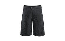 Vaude Waddington short Homme noir